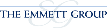 The Emmett Group Logo